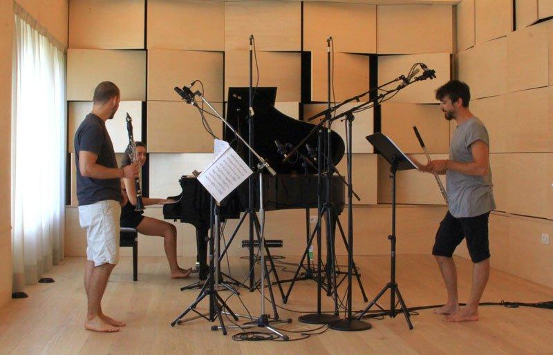 Casa della Musica San Michele - Studio di Registrazione