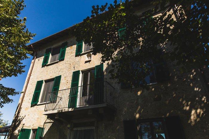 Casa San Michele - esterno