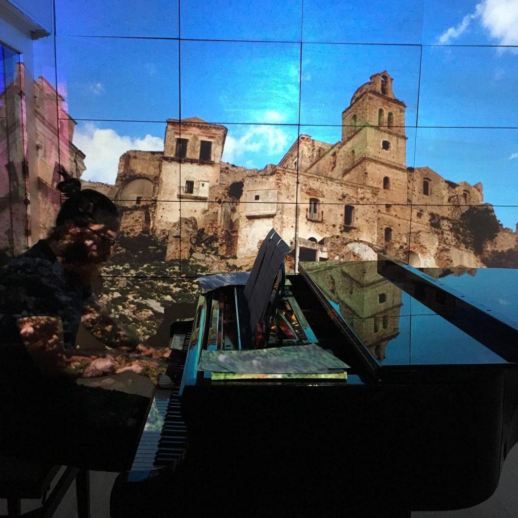 CDM San Michele - Installazioni audiovisive
